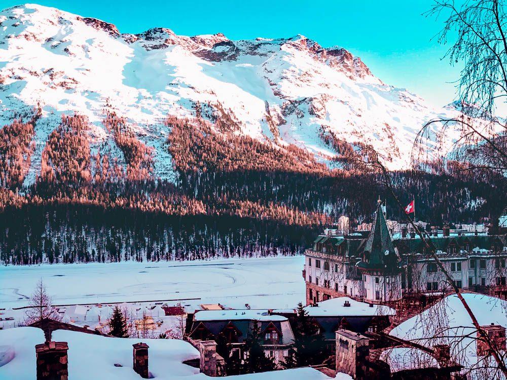 SAINT-MORITZ - travel guide - conseils , bons plans voyage suisse bodyandfly